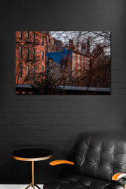 Highline Park New York - Bram Art Photography