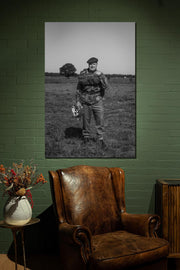 British Veteran - Bram Art Photography