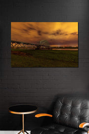 One Bridge To Far - Bram Art Photography