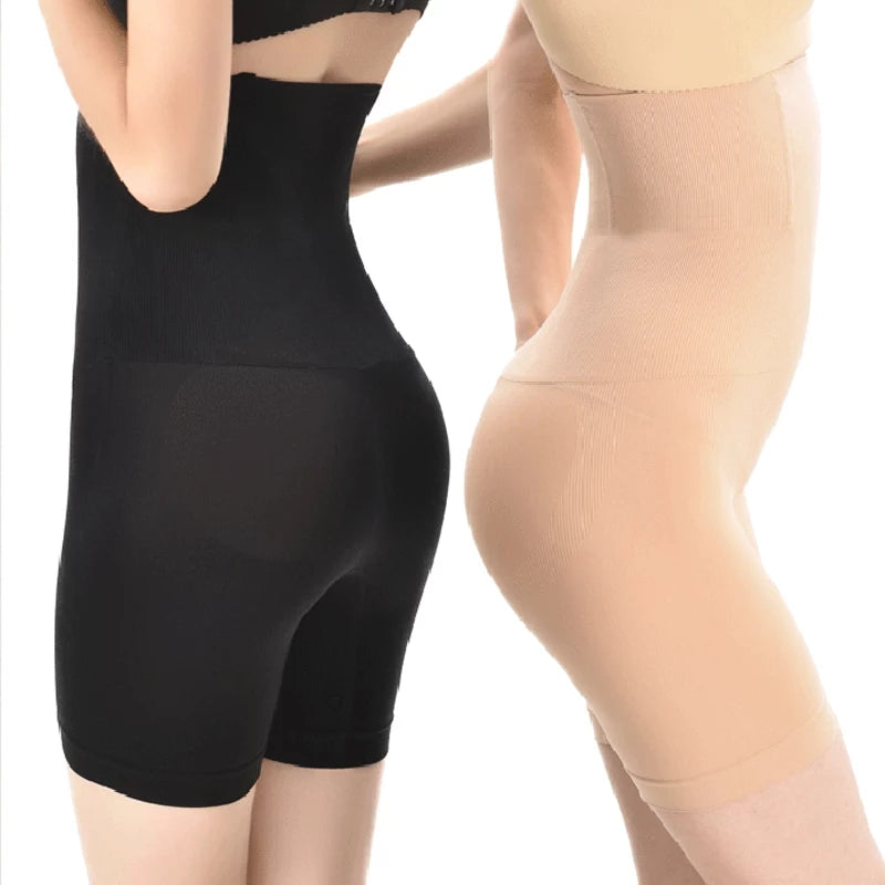 High Waist shaping Fitness Panties-In Stock
