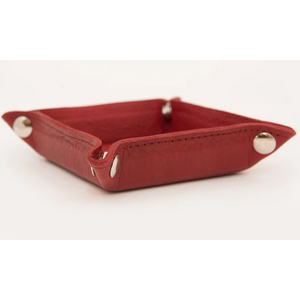 Mini Tray - Red