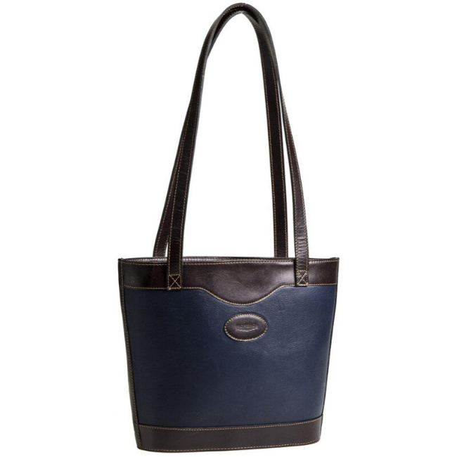 Bucket bag - Navy