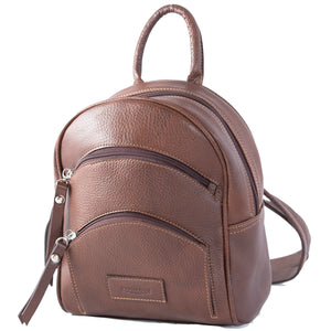 Backpack - Marron