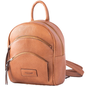 Backpack - Caramel