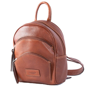 Backpack - Chestnut