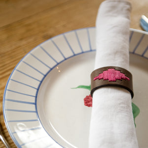 Napkin Rings (set of 6)