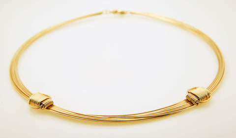 Necklace 14KT Solid Gold