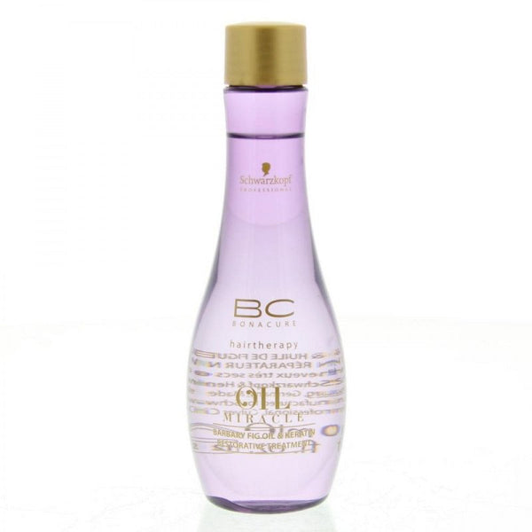 Schwarzkopf Oil Miracle Barbary Fig Finishing Oil 100ml