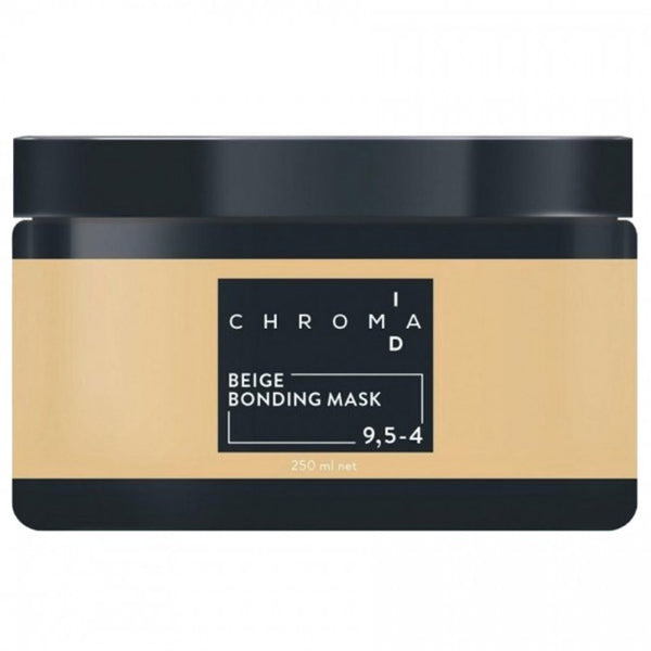 Schwarzkopf Chroma ID Bonding Color Mask Beige 9.5-4 250ml