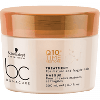 Schwarzkopf BC Q10+ Time Restore Treatment 250ml