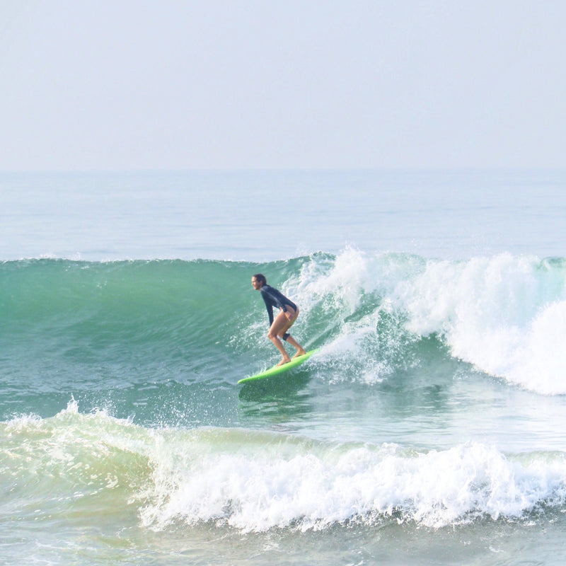 SURF CAMP - SRI LANKA