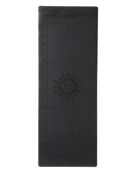 ORACLE BLACK YOGA MAT