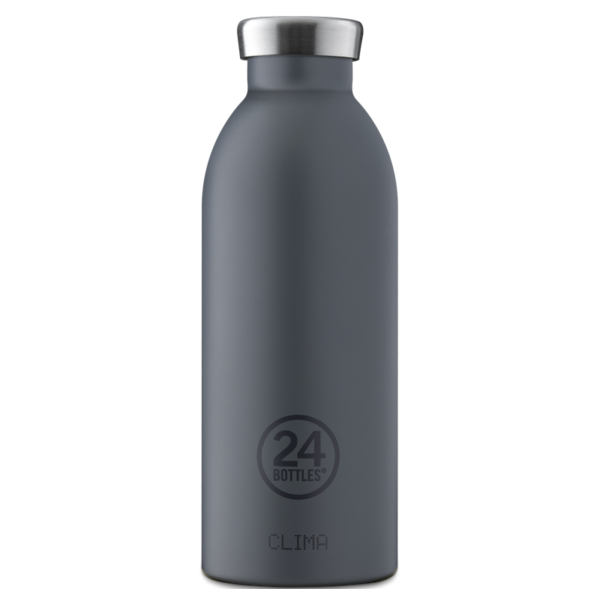 CLIMA BOTTLE FORMAL GREY
