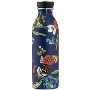 URBAN BOTTLE DENIM BOUQUET