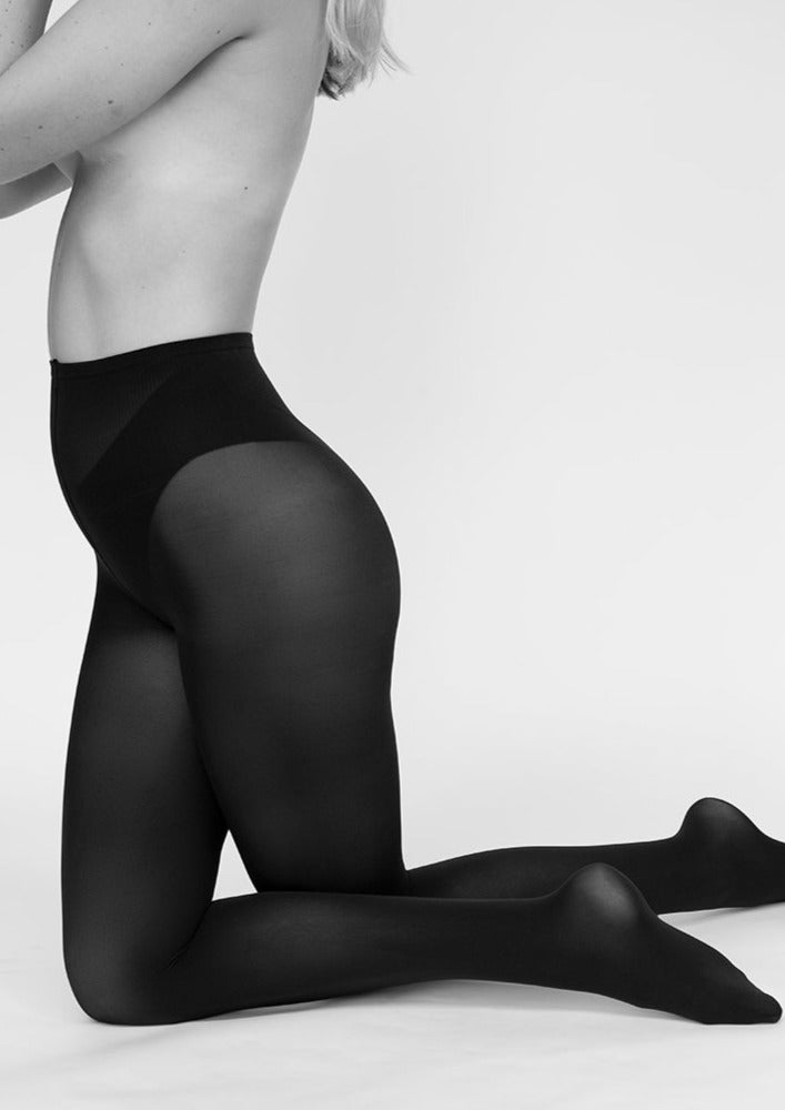 OLIVIA TIGHTS BLACK