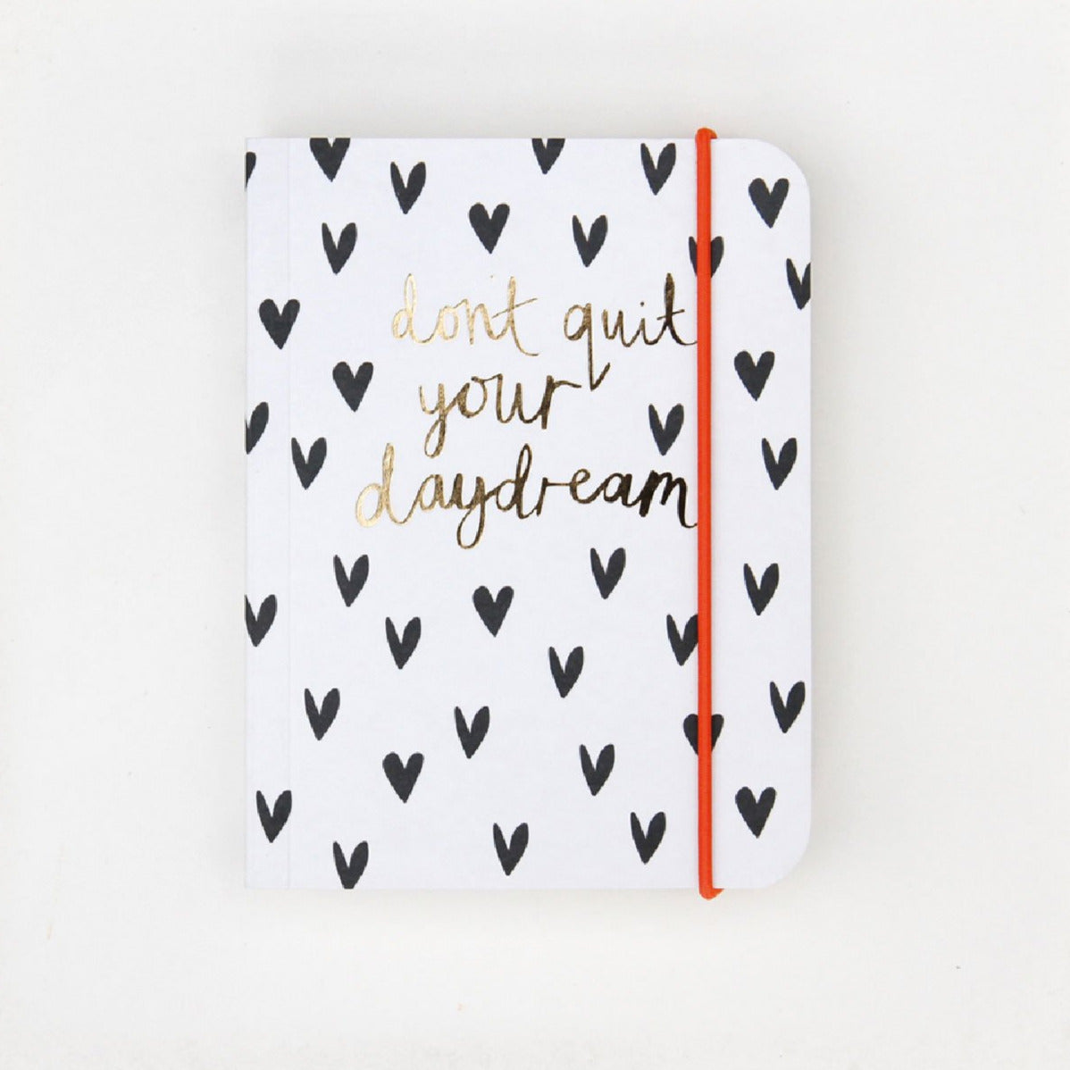 NOTEBOOK SMALL HEARTS