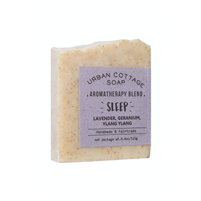 URBAN COTTAGE SOAP SLEEP