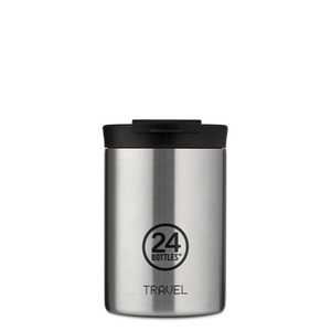 TRAVEL TUMBLER STEEL