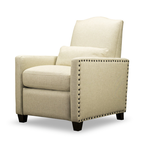 Blake Recliner - Tribecca Natural