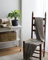 Lark Throw Blanket T1007