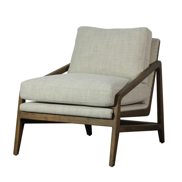 Wright Chair - Linen