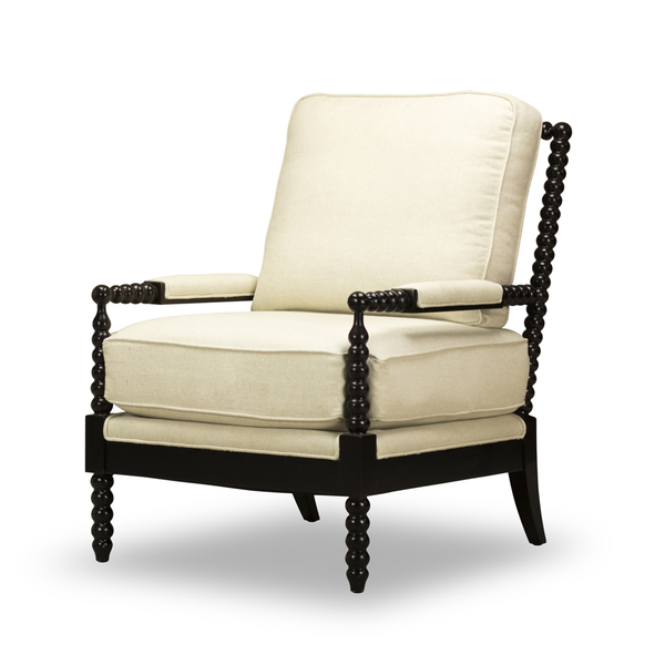 Smith Chair - Linen