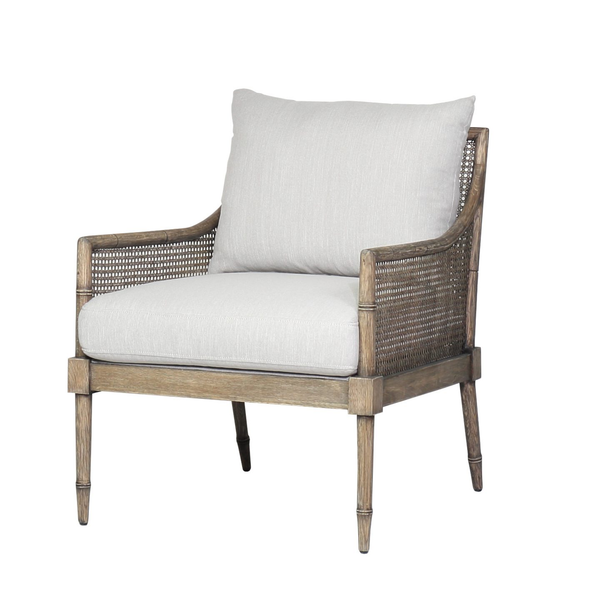 Panama Chair - Granite