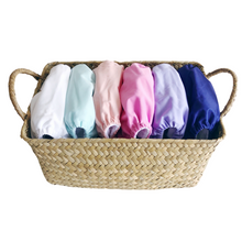 Load image into Gallery viewer, Alva Baby Pocket Nappy Bundle - Rainbow
