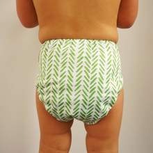 Evia OSFM Pocket Nappy- Forest Dreaming