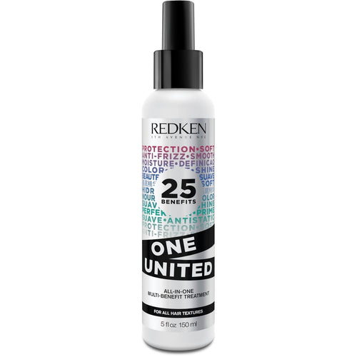 REDKEN ONE UNITED ELIXIR 150ML Treatment Redken