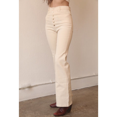 Lilith Pant / Pearl