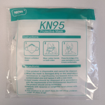 KN95 face mask - pack of 2 masks