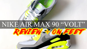 "Nike Air Max 90 ""VOLT"" 