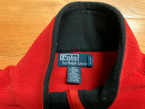 Polo Ralph Lauren Polartec Fleece Jacket Sweater