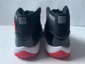 "2019 Air Jordan 11 Retro ""Bred"""