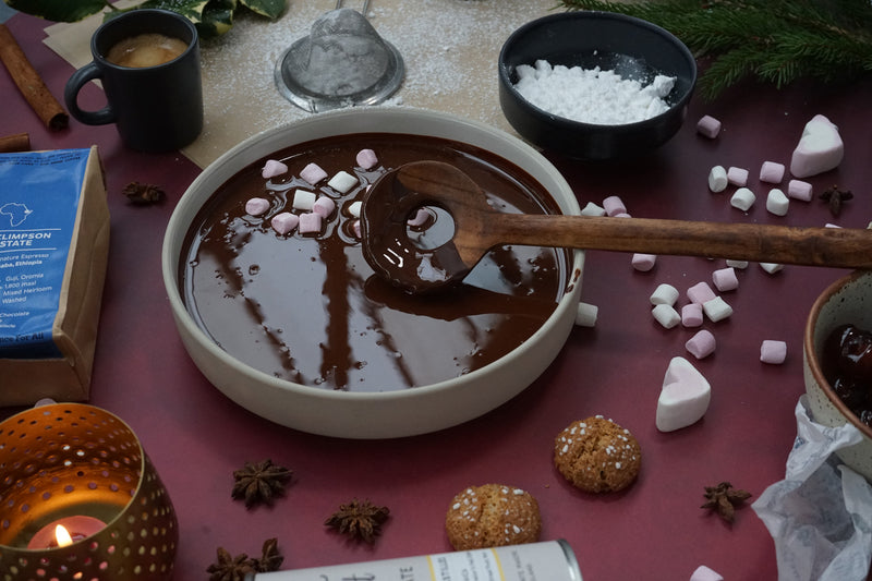 Make Your Own - Rocky Road