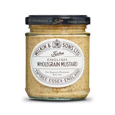 Tiptree English Wholegrain Mustard - 185g