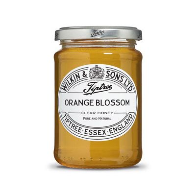 Tiptree Orange Blossom Clear Honey - 340g
