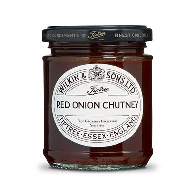 Tiptree Red Onion Chutney - 220g