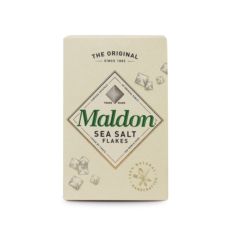 Maldon Sea Salt - 250g