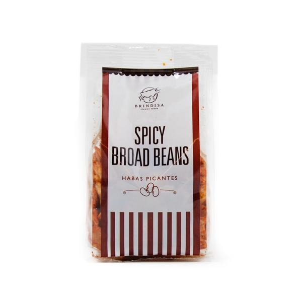 Brindisa Spicy Broadbeans