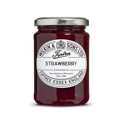 Tiptree Strawberry Conserve - 340g