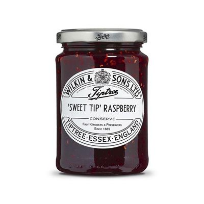 Tiptree Sweet Tip Raspberry Conserve - 340g