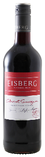 Eisberg Cabernet Sauvignon - The healthy drinker