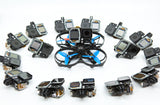 ANALOG HERCULES MICRO DRONE WITH GO PRO 8 INCLUDED Bind and fly