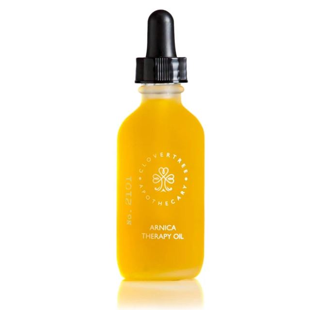 Arnica Therapy Oil
