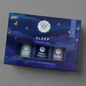 Woolzies - Sleep Tight Essential Oil Collection