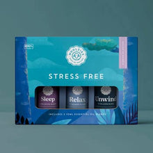 Load image into Gallery viewer, Woolzies - Stress Free Essential Oils Collection