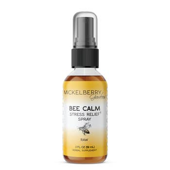 Bee Calm Herbal Honey Spray