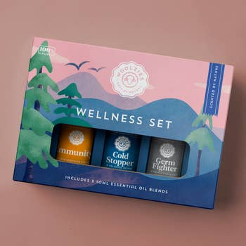 Woolzies - Wellness Essential Oil Collection